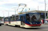 В Днепре капитально отремонтируют 40 трамваев и троллейбусов
