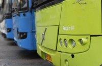 У Дніпрі з 1 вересня з'явиться додатковий транспорт на міських маршрутах