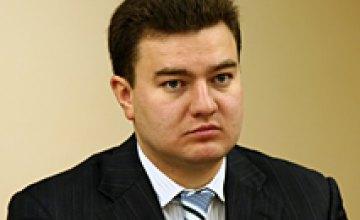 Виктор Бондарь: «Днепропетровская область продолжит борьбу за проведение Евро-2012»