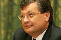 Константин Грищенко стал вице-премьером Украины