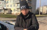 На Днепропетровщине женщина пыталась обокрасть секонд-хенд