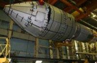 «Южмаш» проводит испытания спутника «Сич–2»