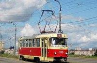 У Дніпрі 18 квітня трамвай №11 змінить свій рух