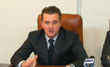 Население не должно оплачивать бездеятельность и непрофессионализм руководителей коммунальных предприятий, - мэр Никополя