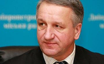 Львовяне пригласили днепропетровских депутатов на сессию, посвященную событиям 9 мая