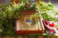 Где на Троицу посмотреть богослужения онлайн