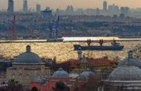 В Турции удалось освободить украинский корабль