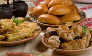 Завтра жителей Днепропетровска будут угощать варениками и пампушками