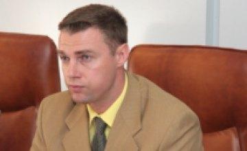 Виталий Куприй раскритиковал идею Корчевского о придании Днепродзержинску особого статуса