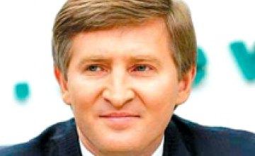 Лондонский суд требует от «Обозревателя» выплатить $100 тыс. Ринату Ахметову