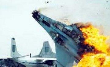 Суд оправдал 4 экс-руководителей ВВС, обвиняемых в причастности к авиакатастрофе под Львовом в 2002 году