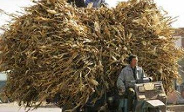 Виктор Бондарь обещает днепропетровским аграриям повышение зарплат на 30-60%