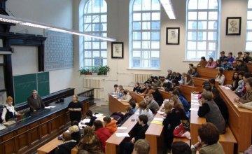 Минобразования Украины лишило лицензии 71 ВУЗ