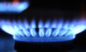 Украина переходит на учет газа в энергоединицах