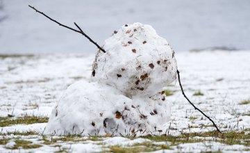 Синоптики прогнозируют значительное потепление