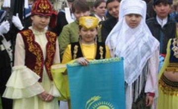 Делегация Днепропетровской области посетит Казахастан