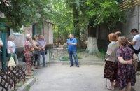 «ОП – ЗА ЖИЗНЬ» не планирует останавливать инициативы по оказанию помощи населению: Дмитрий Щербатов о проекте «Двори для життя»