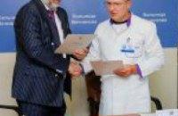 ДнепрОГА начала медицинское сотрудничество с Израилем - Валентин Резниченко