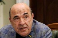 Вадим Рабинович: Требуем чиновникам – ограничить зарплату, людям – отменить штрафы и списать долги по ЖКХ!