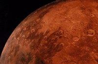 Ученные NASA назвали 5 возможных причин гибели астронавтов на Марсе