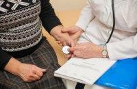 Еженедельно около 58 тыс жителей Днепропетровщины выбирают своего врача первички