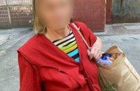 Забыла домашний адрес: в Днепре патрульные помогли вернуться домой женщине с нарушениями памяти