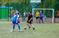 У Дніпрі відбувся Кубок міського голови з міні-футболу серед команд департаментів, управлінь та комунальних підприємств Дніпровської міської ради