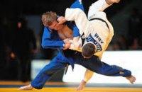 Днепрянин завоевал серебро на Кубке Европы по дзюдо