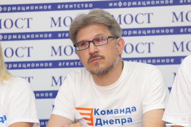 Команда Днепра призывает всех объединиться для недопущения фальсификаций на выборах
