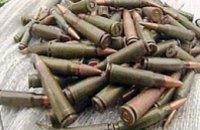 За сутки МЧС обезвредило целый арсенал боеприпасов