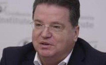Предложенные кандидатом в президенты Михаилом Добкиным изменения в Конституцию будут способствовать единению Украины, - Алексей
