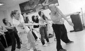 Завтра в Украине пройдет кастинг танцоров для Евро-2012