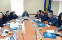 Олег Уруський  посетил два стратегических предприятия ОПК