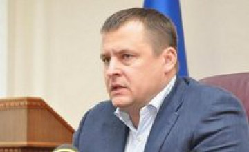 Борис Филатов сделал предупреждение нардепам из Днепра