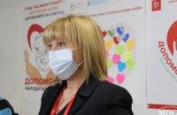 У Дніпрі стартував соціально-партнерський проект «Допоможи онкохворій дитині»