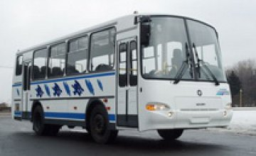Правительство потратит 45 млн грн на автобусы для сельских школ