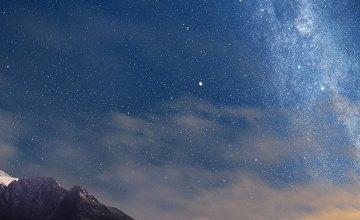 Насыщенную звездную программу подготовил Днепровский планетарий для детей в эти выходные