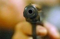 В Одессе вооруженные неизвестные ограбили заправку