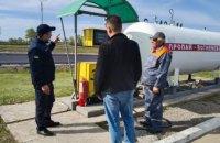 На Днепропетровщине продолжаются внеплановые проверки АЗС
