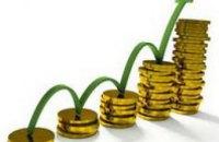 За месяц индекс промышленной продукции Днепропетровщины вырос на 0,1%