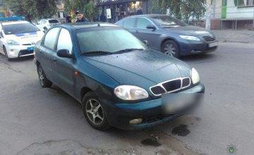 В Днепре полиция помогла мужчине, найти свой автомобиль (ФОТО)