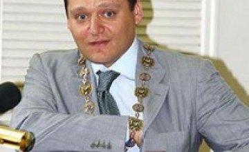 Мэр Харькова Михаил Добкин имеет все шансы быть переизбранным на 2 срок