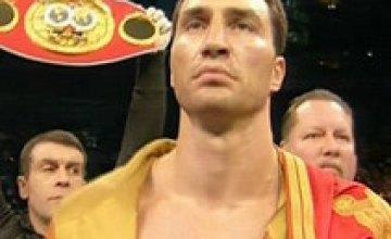 Кличко и Томпсон будут драться 13 июля 2012 года