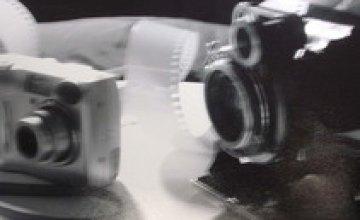 В Днепропетровске пройдет фотовыставка Владимира Рязанова «Предметный стол»