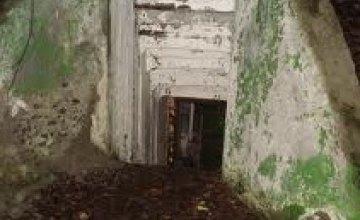 В Кривом Роге мужчина провалился в бункер