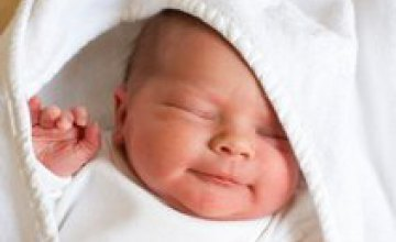 В Днепропетровской области в период праздников врачи скорой 3 раза принимали роды на дому