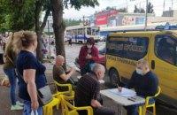  Востребованность среди жителей Днепропетровщины растет: выездные приемные Геннадия Гуфмана продолжают свою работу
