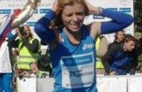 Украинка установила рекорд старейшего марафона Европы