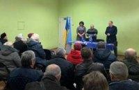 В Терновке обсудили проблемы защиты прав инвалидов, потерявших здоровье на производстве