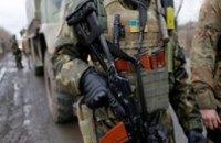 В зоне АТО за сутки ранены 16 украинских военных, - СНБО
